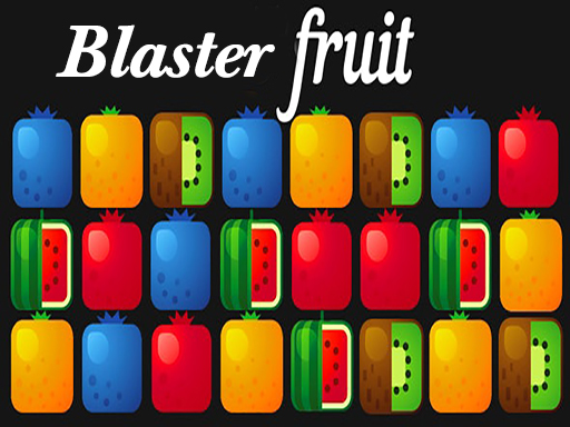 Thumbnail for FZ Blaster Fruit