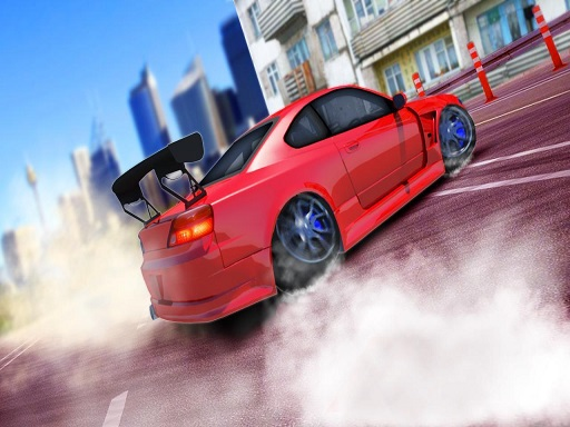 High Speed Fast Car : Drift & Drag Racing game thumbnail