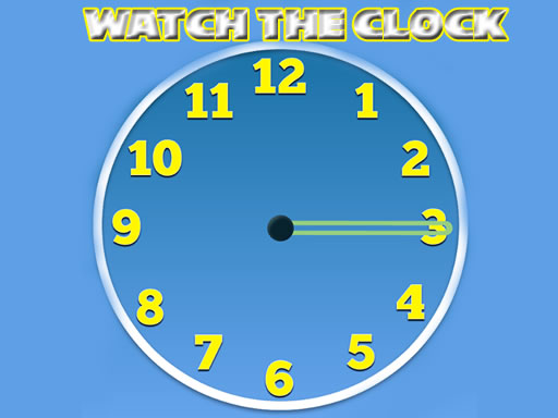 Watch The Clock thumbnail