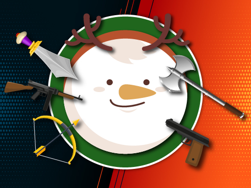 Kick The Snowman Xmas thumbnail