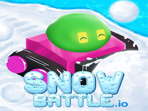 FZ Snow Battle IO thumbnail
