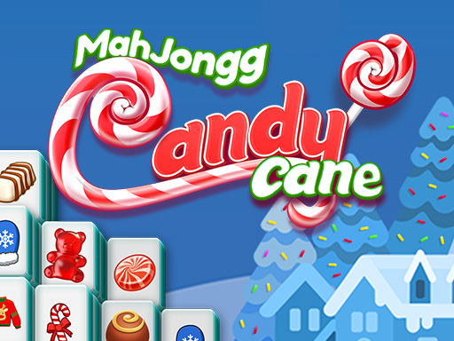 Thumbnail for Mahjongg Candy Cane