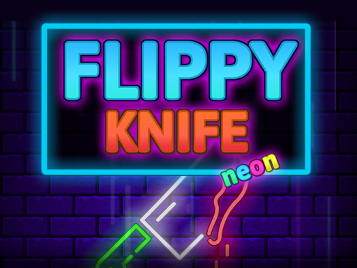 Flippy Knife Neon thumbnail