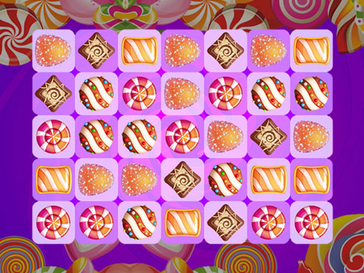 Candy Match 3 Deluxe thumbnail