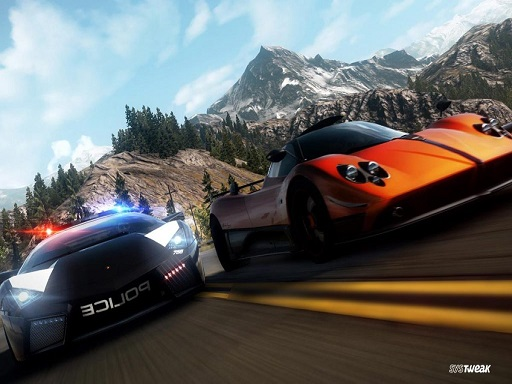 Speedy Way Car Racing Game thumbnail