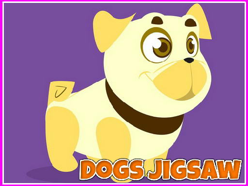Thumbnail for Dogs Jigsaw