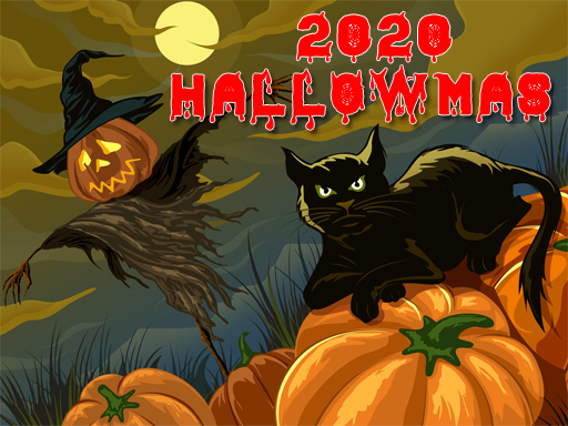 Thumbnail for Hallowmas 2020 Puzzle