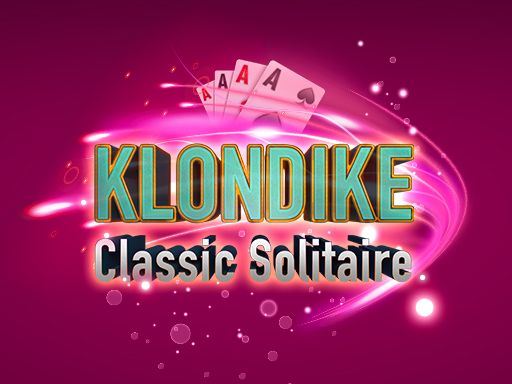 Classic Klondike Solitaire Card Game thumbnail