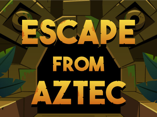Escape from Aztec thumbnail