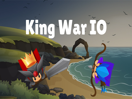 King War IO thumbnail