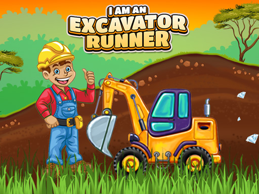 I am an Excavator Runner thumbnail