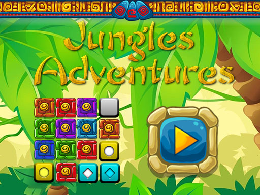 Thumbnail for Jungles Adventures