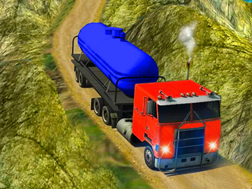 Indian Cargo Truck Simulator thumbnail