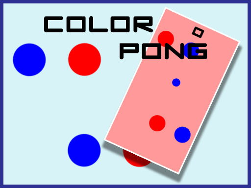 Thumbnail for Color Pong