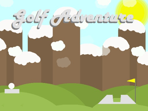 Golf Adventure thumbnail