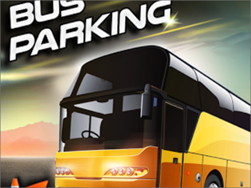 Bus Parking 3D thumbnail