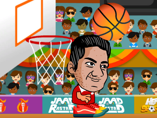 Head Sport Basketball thumbnail