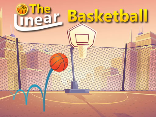 The Linear Basketball thumbnail