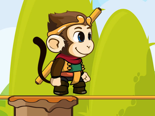 Monkey Bridge thumbnail