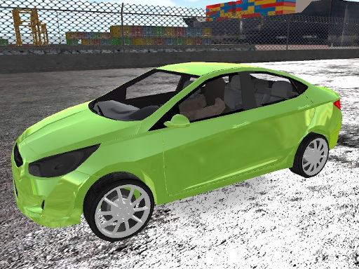 Car Parking 3D thumbnail