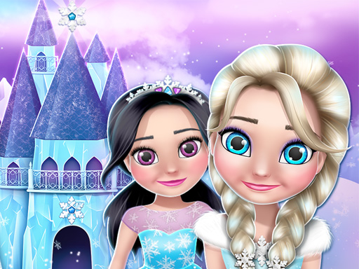 Ice Princess Doll House thumbnail