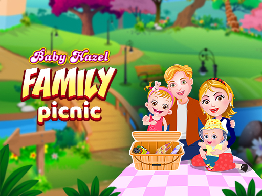 Thumbnail of Baby Hazel Family Picnic