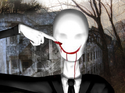 Slenderman Horror Story MadHouse thumbnail