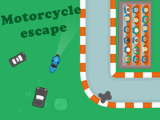 Motorcycle escape thumbnail