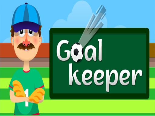Thumbnail for Goal keeper