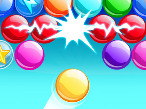 Bubble Shooter Pro thumbnail
