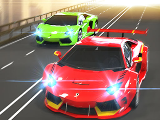 SuperCar Racing thumbnail