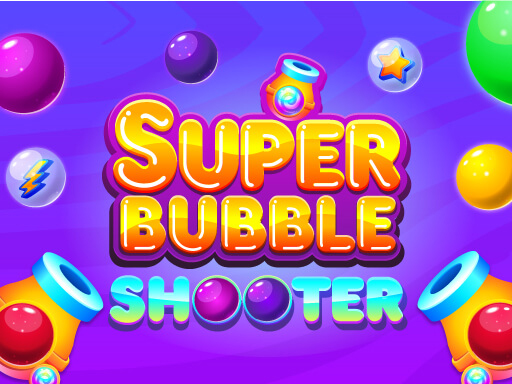 Super Bubble Shooter thumbnail