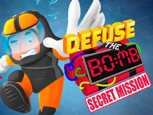 Defuse the Bomb : Secret Mission thumbnail