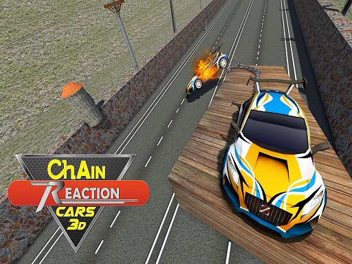 Real Impossible Chain Car Race 2020 thumbnail