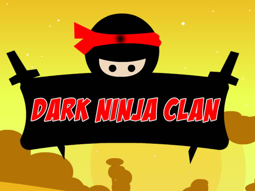 Thumbnail of Dark Ninja Clan