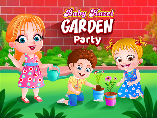 Baby Hazel Garden Party thumbnail