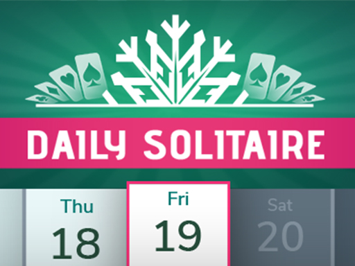 Daily Solitaire thumbnail