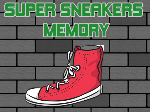 Super Sneakers Memory thumbnail