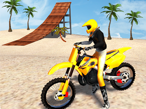 Thumbnail of Real Bike Simulator