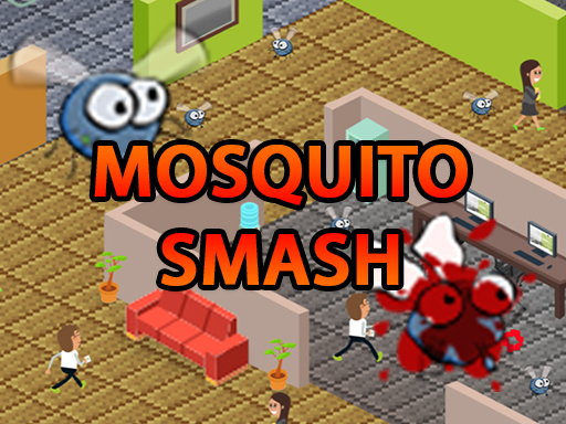 Mosquito Smash Game thumbnail
