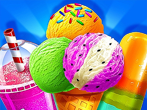 Ice Cream Decoration thumbnail