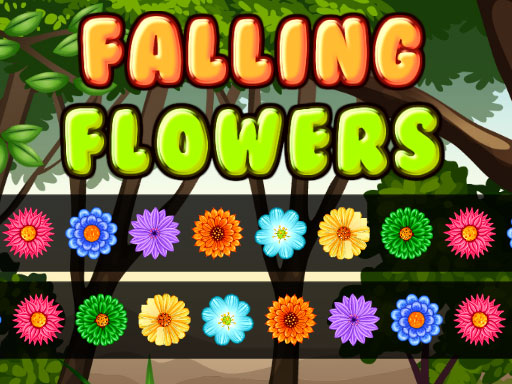 Thumbnail for Falling Flowers