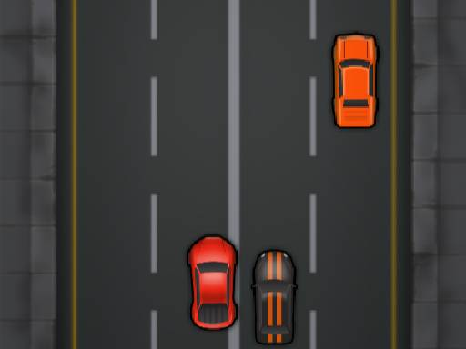 2D Car Racing thumbnail