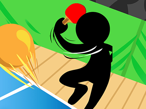 Thumbnail for Stickman Ping Pong