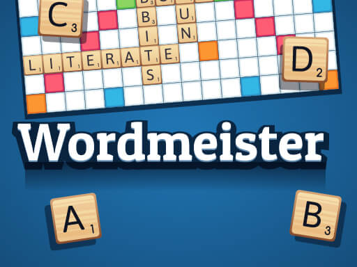 Thumbnail for Wordmeister