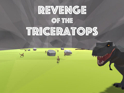 Revenge Of The Triceratops thumbnail