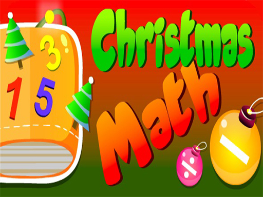 Thumbnail for Christmas Math