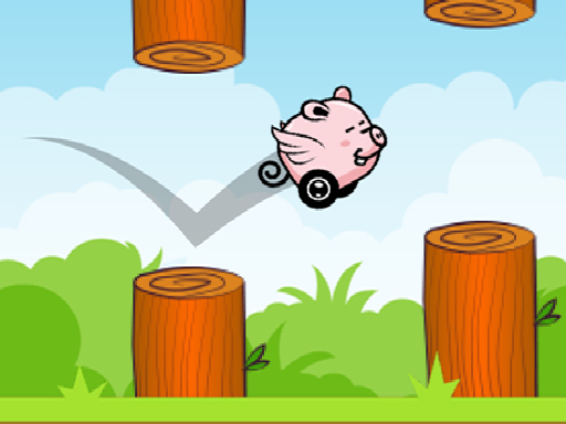 Thumbnail for Flappy Pig