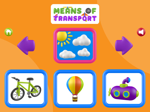 Means of Transport thumbnail