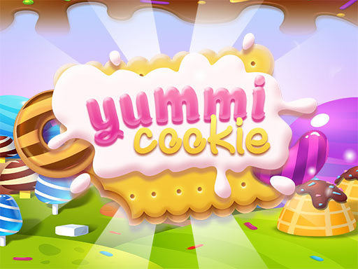 Thumbnail for Yummi Cookie